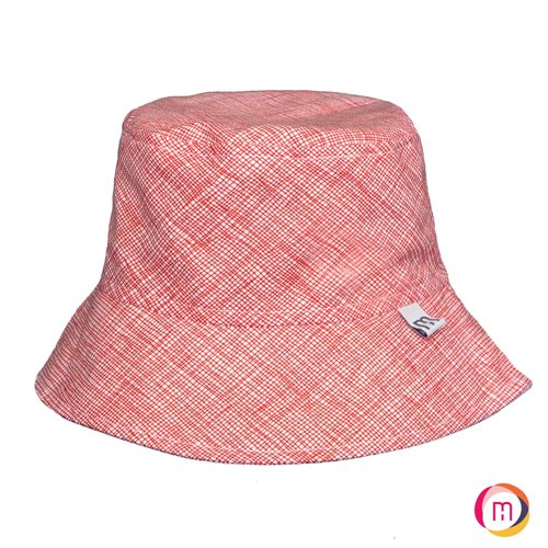 Chapeau Ketchup - taille 1 - 39 cm
