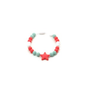 Collier de dentition - Stella  - Layla