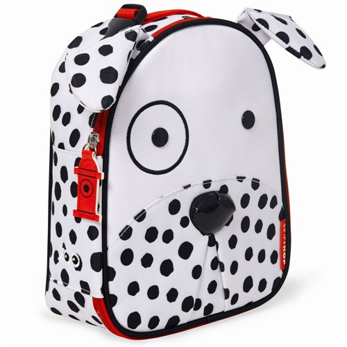Sac à lunch - Dalmatien