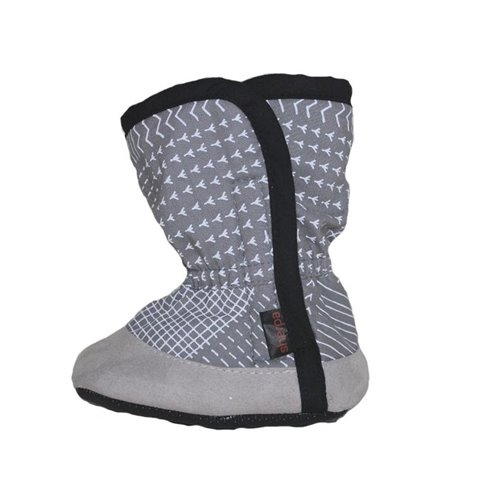 Bottines Dakota Graphique Gris 0-6 mois