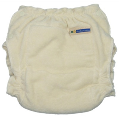Couche organique Toddler-Ease (35-45 lbs)