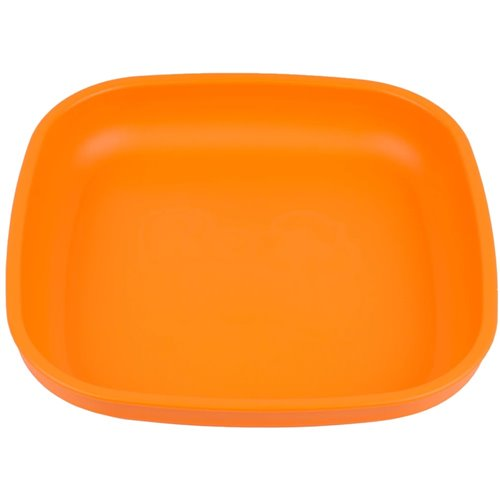 Assiette 9'' Orange