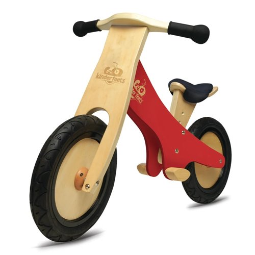 CLASSIC Balance Bike - Chalkboard Red