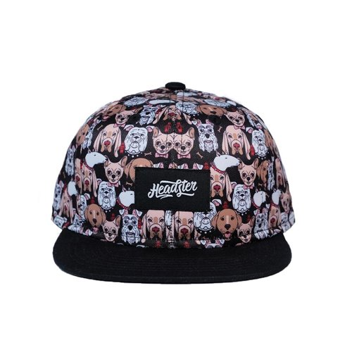 Casquette  2-6 ans - Doggy