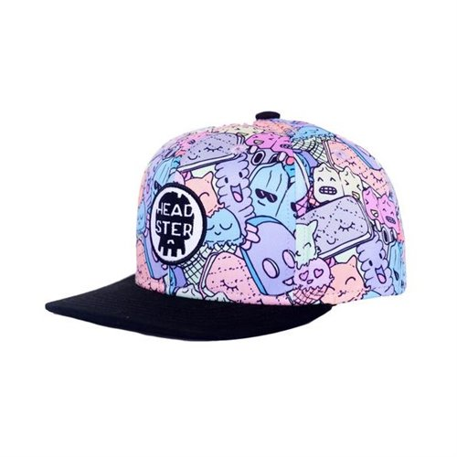 Casquette  6-24 mois  - Ice party