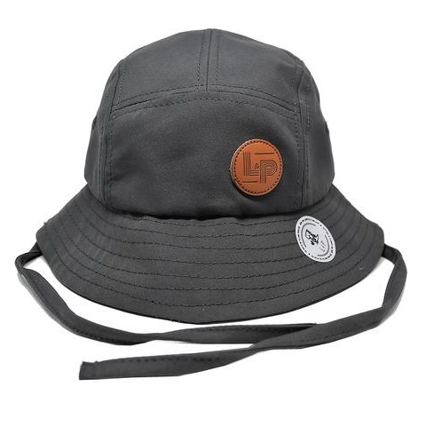 Chapeau de rue - Charcoal - Junior (sans cordon)