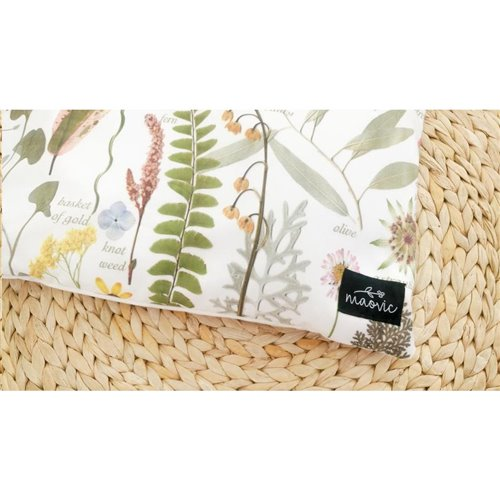 Coussin multifonctions - Jardin