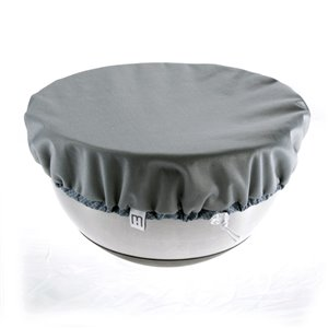 Couvre-bol Grand  - Gris 10'' - 14'' dia - G