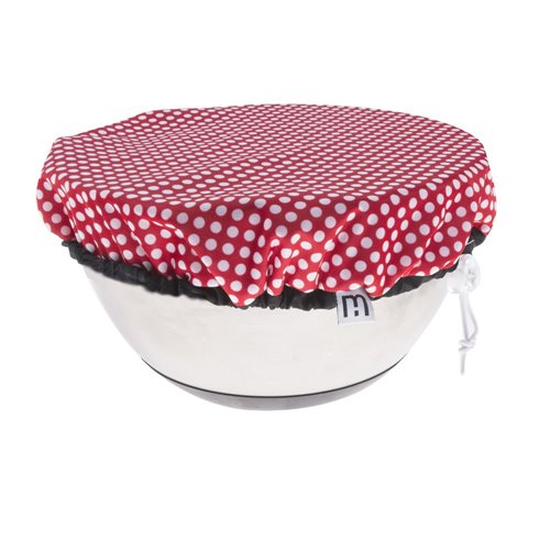 Couvre-bol - Minnie 10'' - 14'' dia - G