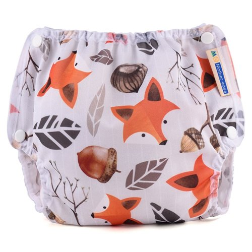 Culotte Air flow - Foxy L ( 20-35 lb)