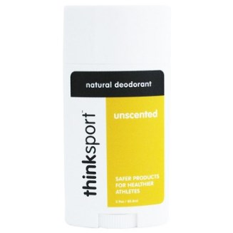 Déodorant Naturel Thinksport - Sans Parfum