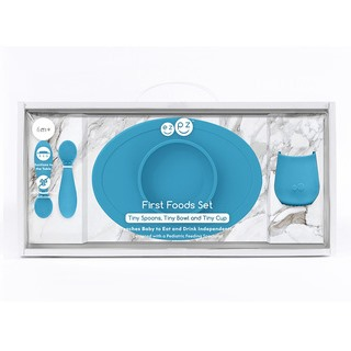 First Foods Set - Bleu