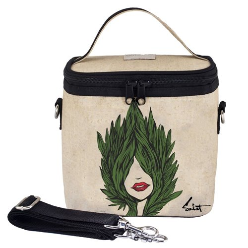 Grand sac isolé - Sabet Evergreen