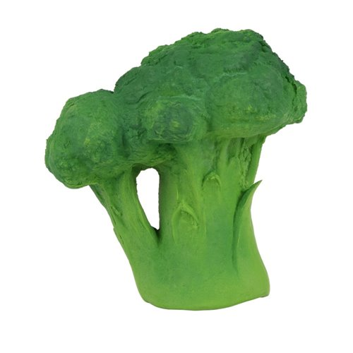 Jouet de dentition Brucy Le Brocoli