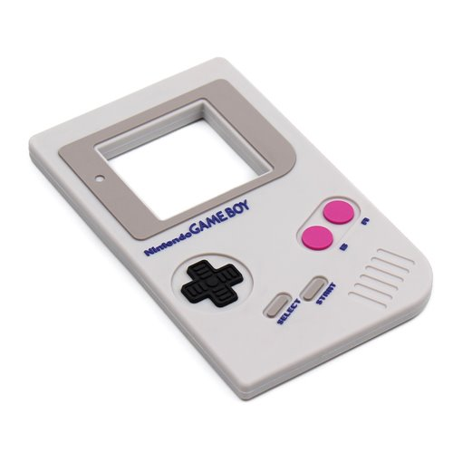 Jouet de dentition Nintendo - Game Boy