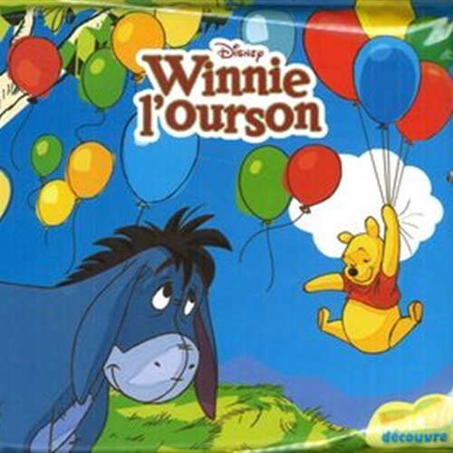 Prologue Livre De Bain Winnie L Ourson