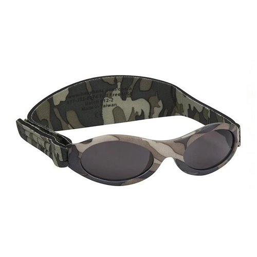 Lunette Adventure  Camouflage 0-2 ans