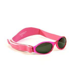 Lunette Adventure Rose Flamant 0-2 ans