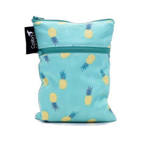 Mini-Sac de transport double - Ananas