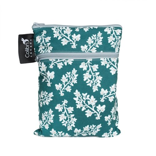 Mini-Sac de transport double - Bloom