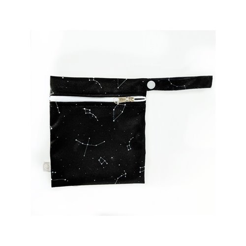 Mini-sac de transport 15 x 17 cm - Constellations