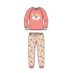 Pyjama Cannelle - 5-6ans