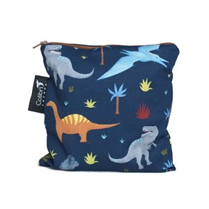 Sac à collation Grand - Dinos