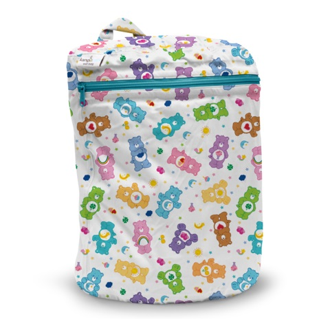 Sac de transport - Birthday Carebears
