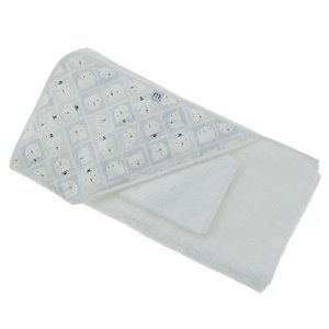 Serviette de Bain Oursons