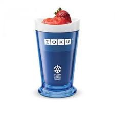 Slush Maker Bleu