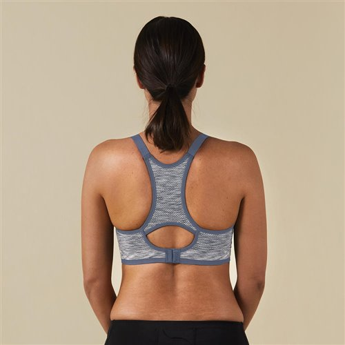 Soutien-gorge Rhythm - S 32-36 B-E White Gray Spacedye