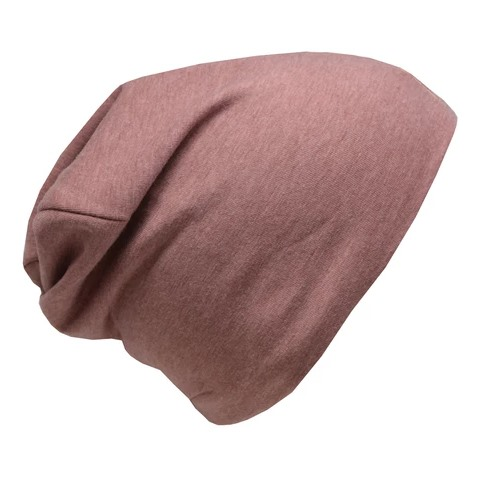 Tuque de Coton Boston - Rose Mix - 3-6 mois