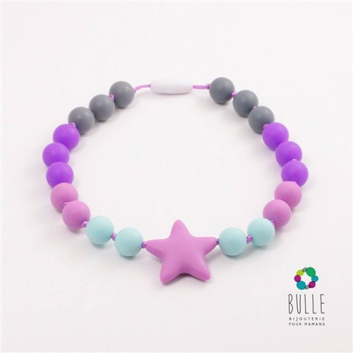 Collier de dentition - Stella  - Annabelle