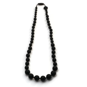 Collier de dentition - Monochrome - Ouragan
