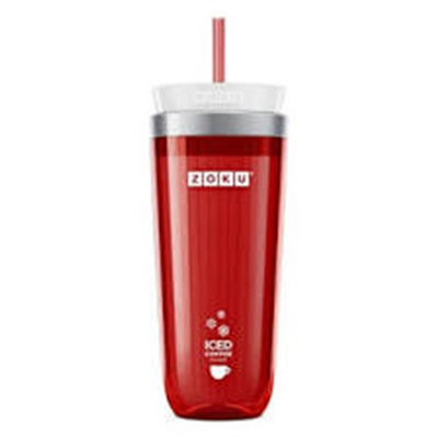 Iced Coffee Maker - Rouge