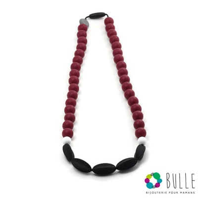 Collier de dentition - Exotik - Nectar