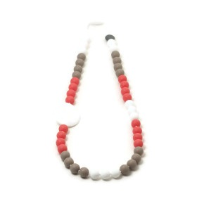 Collier de dentition - Glam - Bora Bora