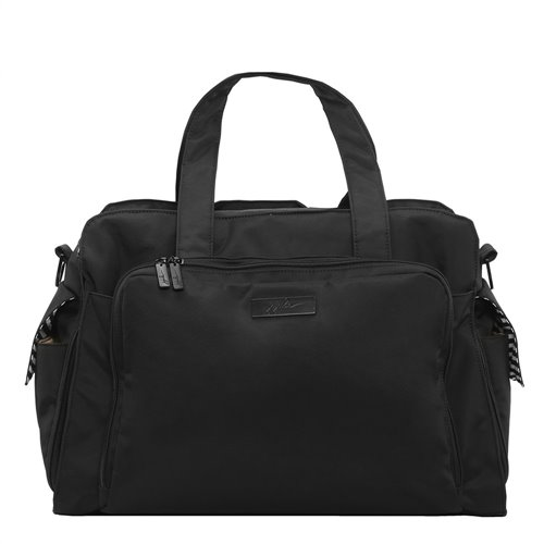 Sac à couches Be Prepared Onyx Black Out