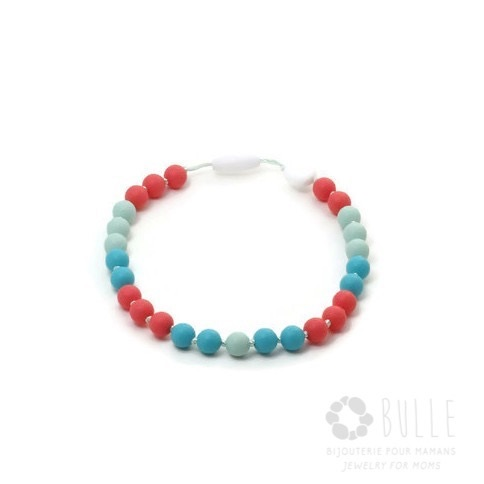Collier de dentition - Minus - Alice