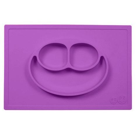 Happy Mat Mauve