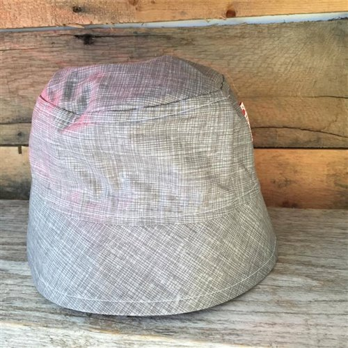 Chapeau Filet Charcoal 4-5 ans