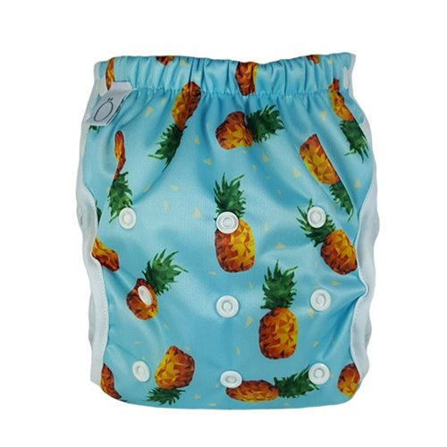 Couche-maillot - H2Ö - taille unique Ananas