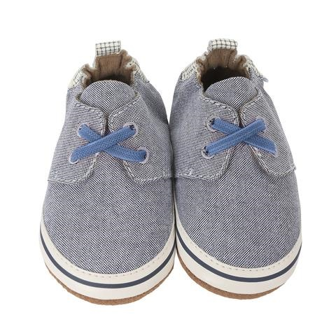 Cool and Casual Chambray 0-6 mois
