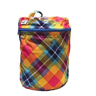 Sac de transport - Preppy Plaid