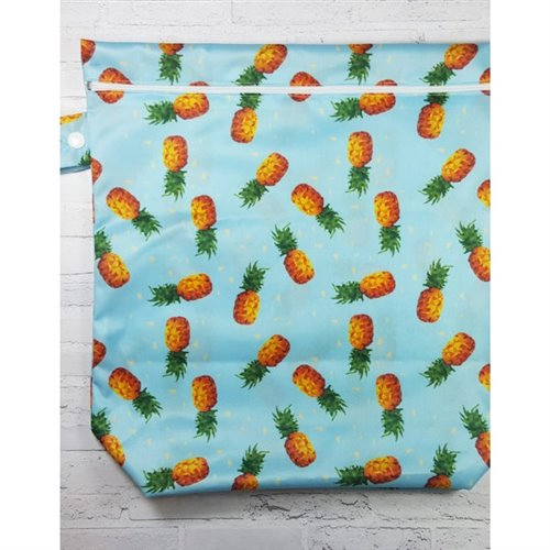 Sac de transport -  13 x14  - Ananas