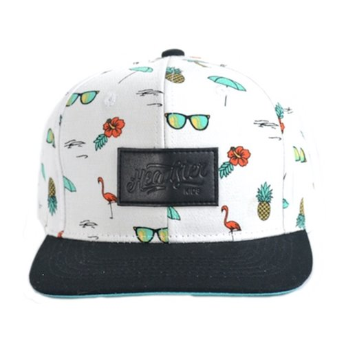 Casquette  2-8 ans  - Beach Party