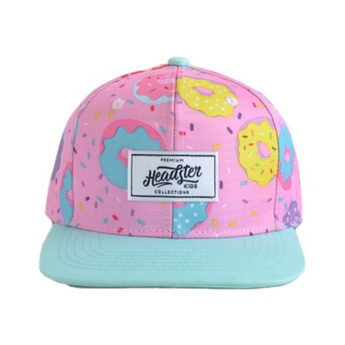 Casquette 2-8 ans -  Duh!Donuts