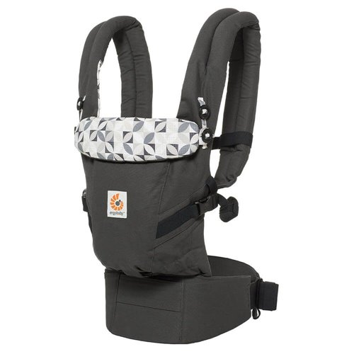 Porte-bébé Adapt - Graphic Grey