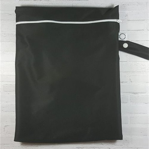 Sac de transport - 21 x 23 - Noir