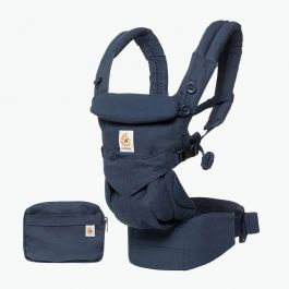 Porte-bébé Omni 360 - Midnight Blue